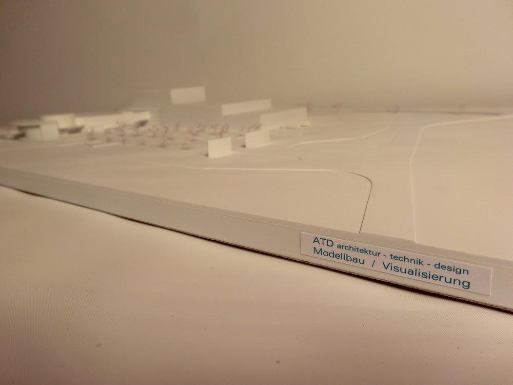 ATD WB Modell Zaltech 15