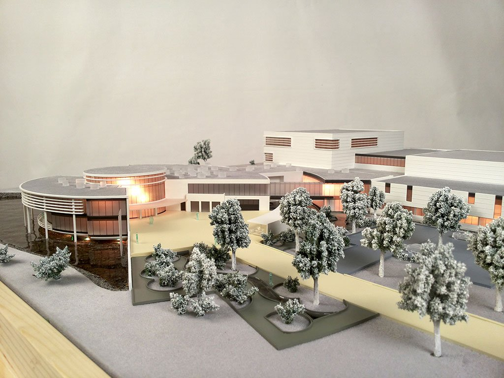 ATD PM Modell Zaltech 3