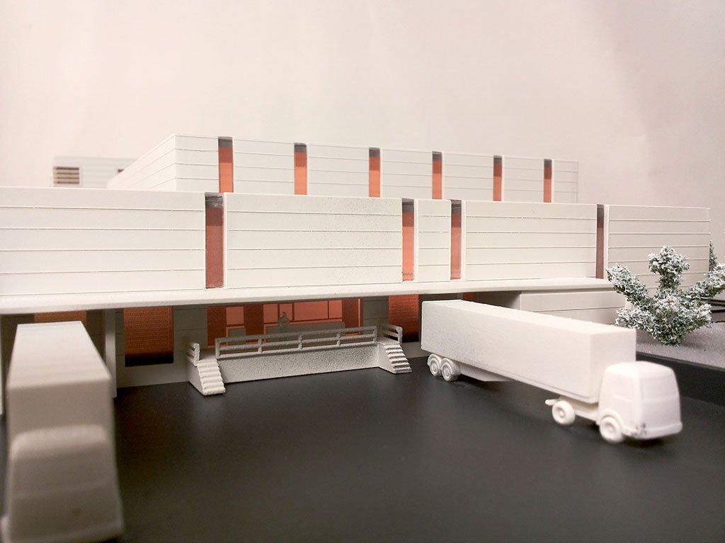 ATD PM Modell Zaltech 10
